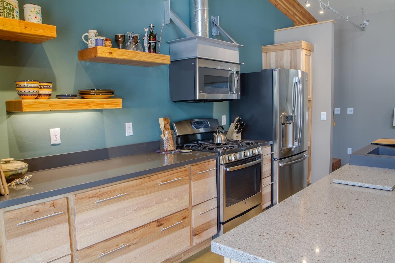 kitchen design showrooms spokane wa